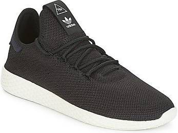 Adidas Originals x Pharrell Williams Tennis Hu Heren Zwart Heren