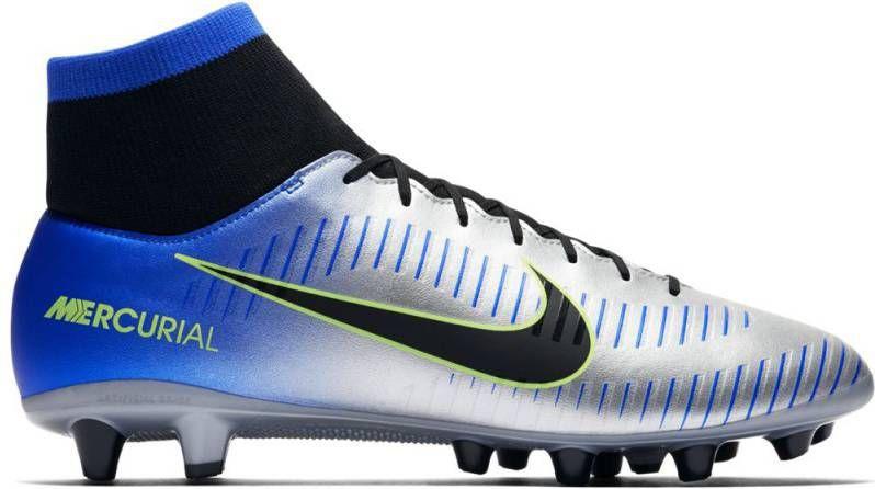 finest selection b667e 2f62d Nike Neymar Jr Mercurial Victory VI Dynamic Fit AGpro Racer Blue