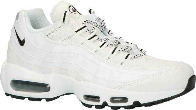 Nike Air Max 95 Essential 609048-109 Wit-41 maat 41